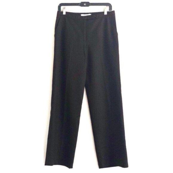MaxMara Pants - maxmara Luxury Brown Dress Pleated Dress Trousers